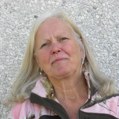 Yvonne Pärson